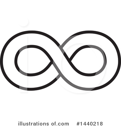 Infinity Clipart #1440218 by ColorMagic
