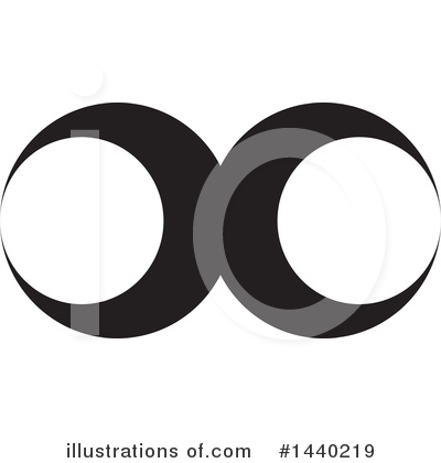Infinity Clipart #1440219 by ColorMagic