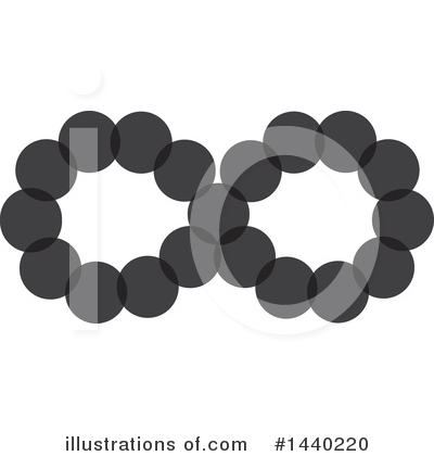 Infinity Clipart #1440220 by ColorMagic