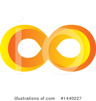 Infinity Clipart #1440227 by ColorMagic
