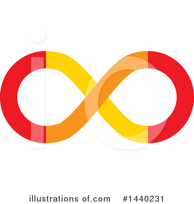 Infinity Clipart #1440231 by ColorMagic