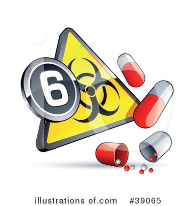 Influenza Clipart #39065 by beboy