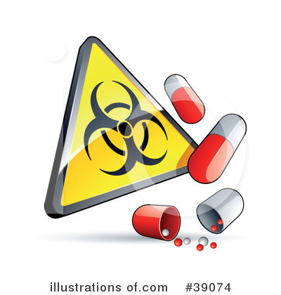 Influenza Clipart #39074 by beboy