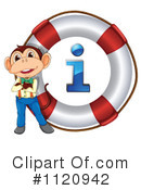 Information Clipart #1120942 by Graphics RF