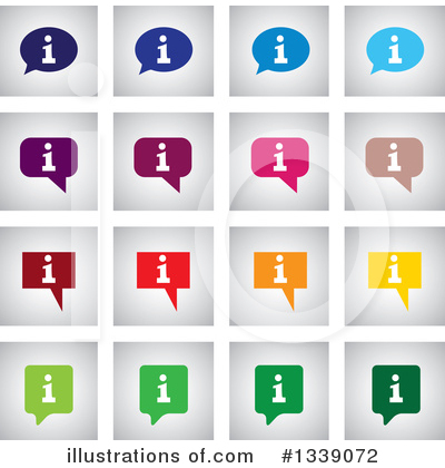 Information Clipart #1339072 by ColorMagic