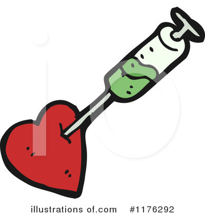Syringe Clipart #1176292 by lineartestpilot