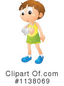 Injury Clipart #1138069 by Graphics RF