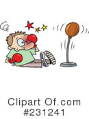 Injury Clipart #231241 by gnurf