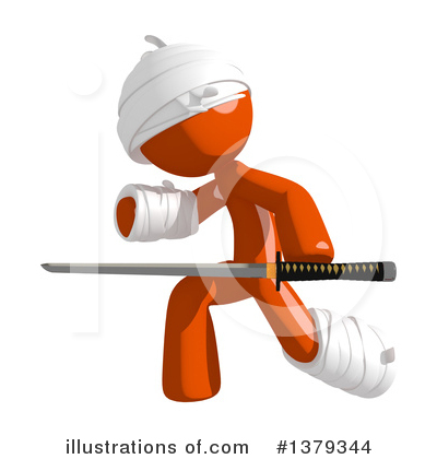 Injury Law Clipart #1379344 by Leo Blanchette