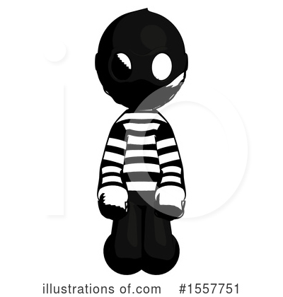 Ink Design Mascot Clipart #1557751 by Leo Blanchette