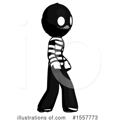 Ink Design Mascot Clipart #1557773 by Leo Blanchette