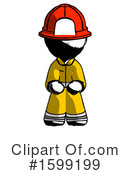 Ink Design Mascot Clipart #1599199 by Leo Blanchette