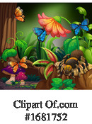 Insect Clipart #1681752 by Graphics RF