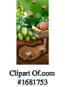 Insect Clipart #1681753 by Graphics RF