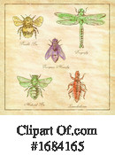 Insect Clipart #1684165 by patrimonio