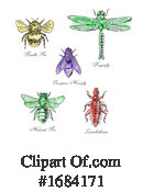 Insect Clipart #1684171 by patrimonio