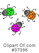 Insects Clipart #37396