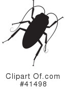 Insects Clipart #41498