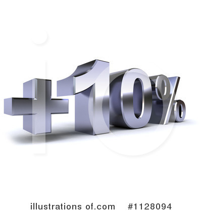 Interest Rate Clipart #1128094 by Julos