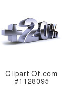 Interest Rate Clipart #1128095