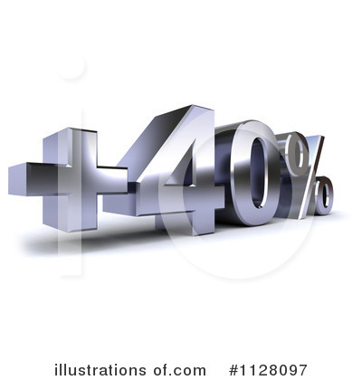 Interest Rate Clipart #1128097 by Julos