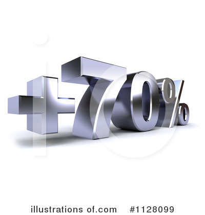 Interest Rate Clipart #1128099 by Julos