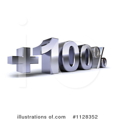Interest Rate Clipart #1128352 by Julos