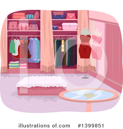 Mannequin Clipart #1399851 by BNP Design Studio