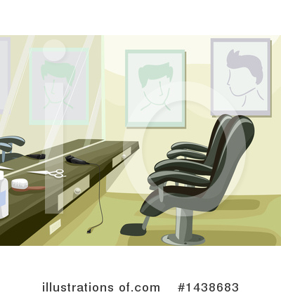 Royalty-Free (RF) Interior Clipart Illustration by BNP Design Studio - Stock Sample #1438683