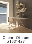 Interior Clipart #1631427 by KJ Pargeter