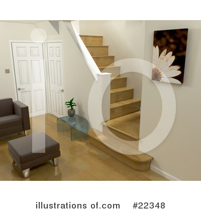 Interior Clipart #22348 by KJ Pargeter