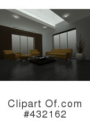 Interior Clipart #432162 by KJ Pargeter