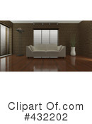 Interior Clipart #432202 by KJ Pargeter