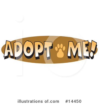 Animals Clipart #14450 by Andy Nortnik