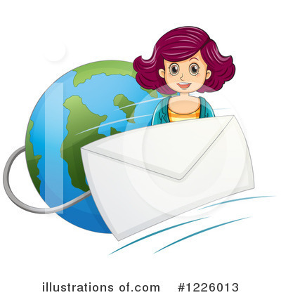 Earth Clipart #1226013 by Graphics RF