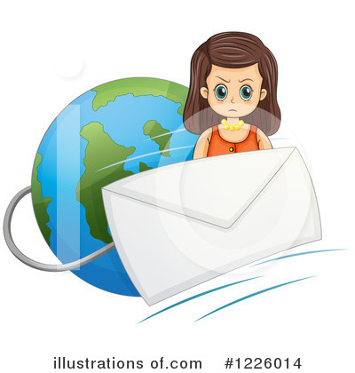 Internet Clipart #1226014 by Graphics RF