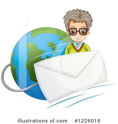 Earth Clipart #1226016 by Graphics RF