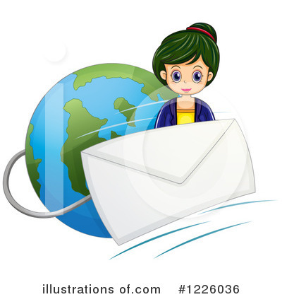 Earth Clipart #1226036 by Graphics RF