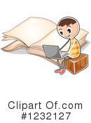 Internet Clipart #1232127 by Graphics RF