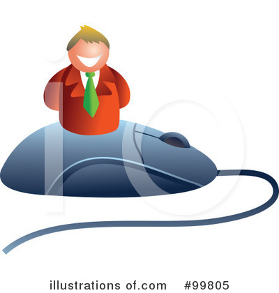 Computer Mouse Clipart #99805 by Prawny