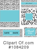 Invitation Clipart #1084209 by BestVector