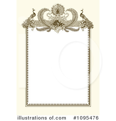 Invitation Clipart #1095476 by BestVector