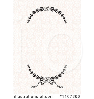 Wreath Clipart #1107866 by BestVector
