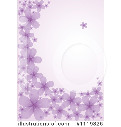 Royalty-Free (RF) Invitation Clipart Illustration by BestVector - Stock Sample #1119326
