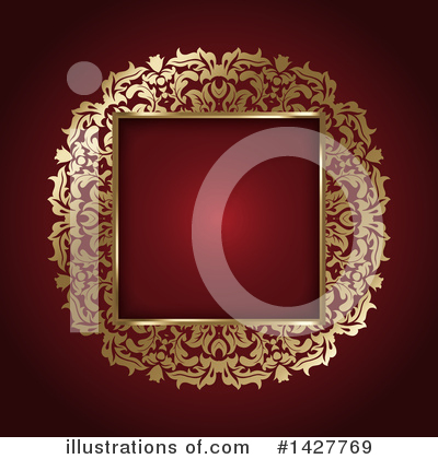 Frame Clipart #1427769 by KJ Pargeter