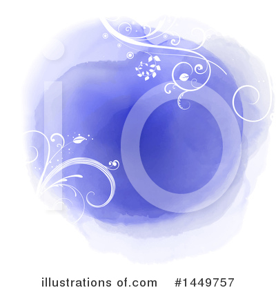 Invite Clipart #1449757 by KJ Pargeter
