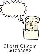 Invoice Clipart #1230852 by lineartestpilot