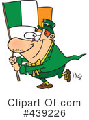 Irish Clipart #439226