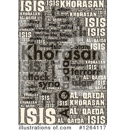 Terrorism Clipart #1264117 by oboy