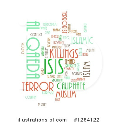 Terrorism Clipart #1264122 by oboy